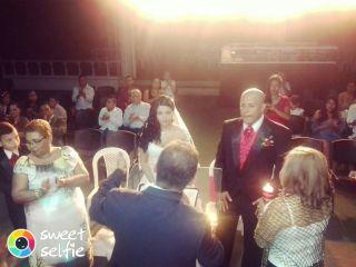 El matrimonio de Leidy  y Luis 3