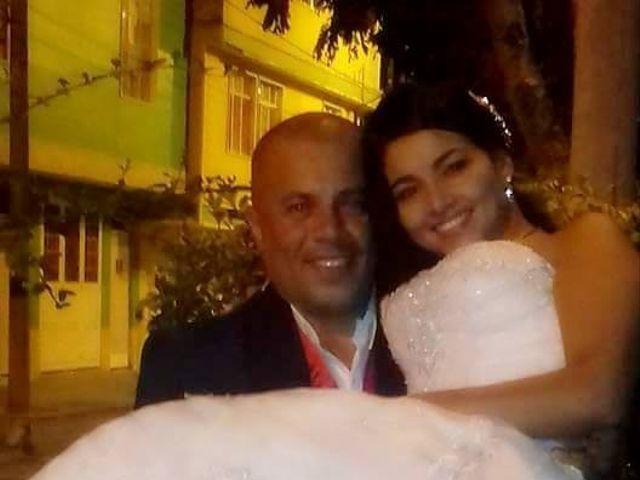 El matrimonio de Luis y Leidy  en Ibagué, Tolima 1