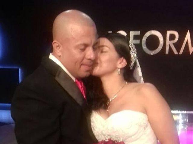 El matrimonio de Luis y Leidy  en Ibagué, Tolima 2