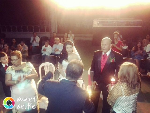 El matrimonio de Luis y Leidy  en Ibagué, Tolima 3