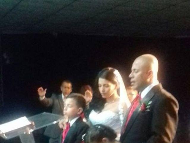 El matrimonio de Luis y Leidy  en Ibagué, Tolima 6