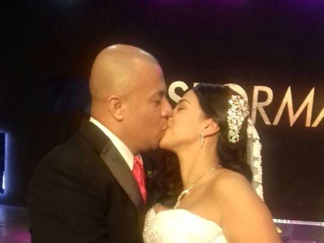 El matrimonio de Luis y Leidy  en Ibagué, Tolima 7