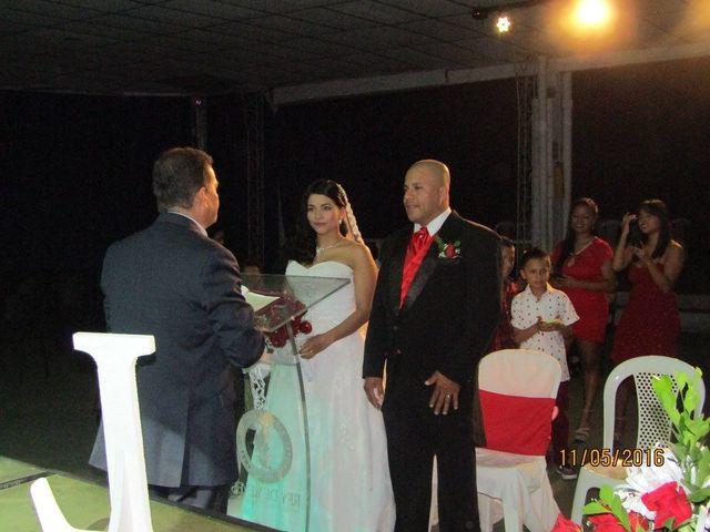 El matrimonio de Luis y Leidy  en Ibagué, Tolima 10