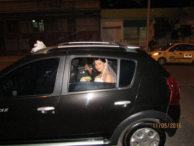 El matrimonio de Luis y Leidy  en Ibagué, Tolima 12
