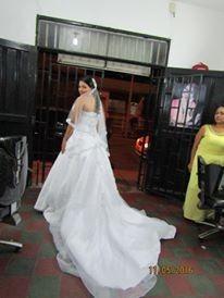 El matrimonio de Luis y Leidy  en Ibagué, Tolima 14