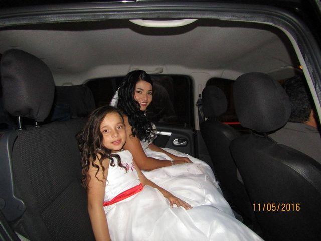 El matrimonio de Luis y Leidy  en Ibagué, Tolima 15