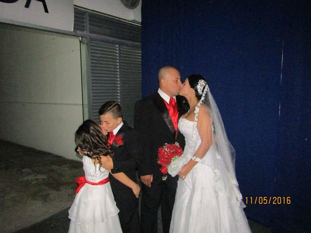 El matrimonio de Luis y Leidy  en Ibagué, Tolima 17