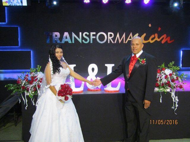 El matrimonio de Luis y Leidy  en Ibagué, Tolima 18