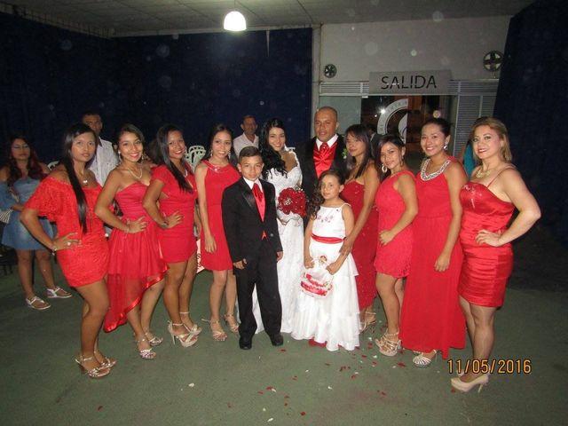 El matrimonio de Luis y Leidy  en Ibagué, Tolima 19