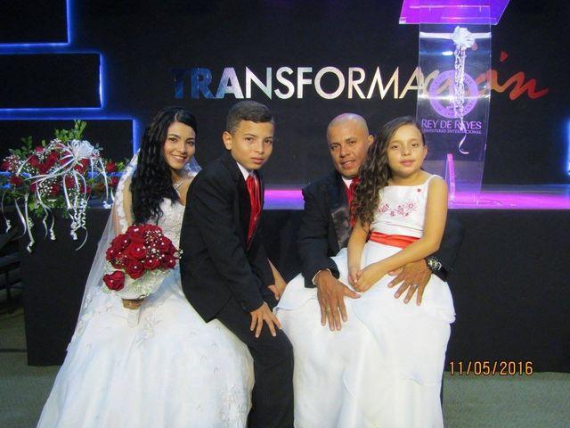 El matrimonio de Luis y Leidy  en Ibagué, Tolima 21