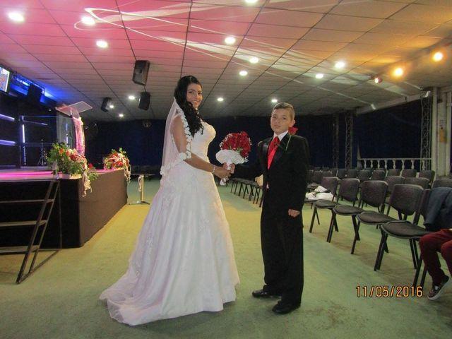 El matrimonio de Luis y Leidy  en Ibagué, Tolima 22