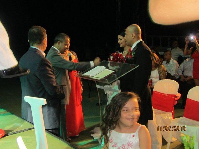 El matrimonio de Luis y Leidy  en Ibagué, Tolima 23
