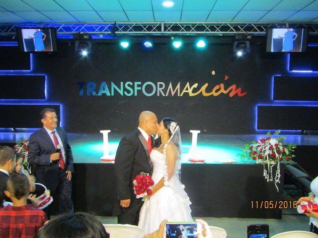 El matrimonio de Luis y Leidy  en Ibagué, Tolima 25