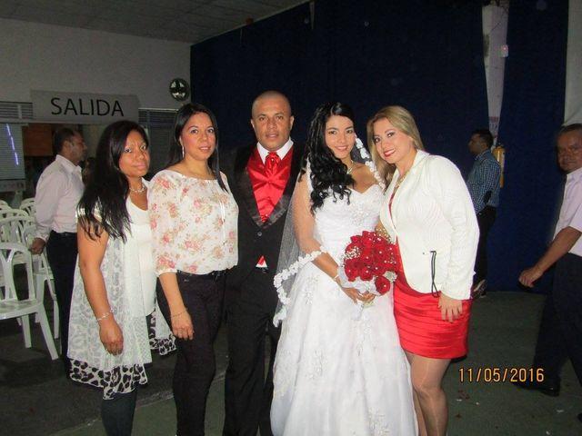 El matrimonio de Luis y Leidy  en Ibagué, Tolima 27