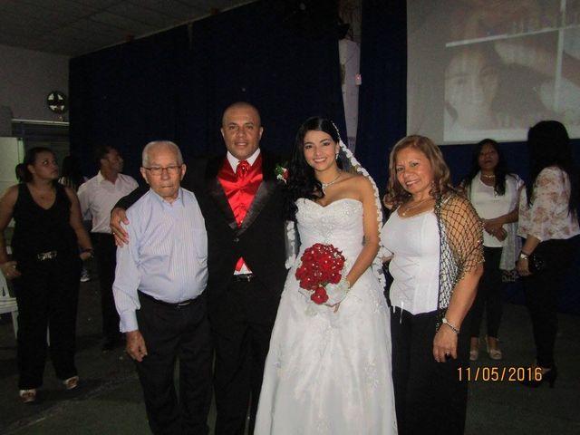 El matrimonio de Luis y Leidy  en Ibagué, Tolima 28