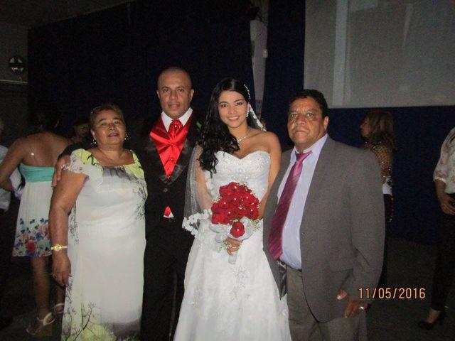 El matrimonio de Luis y Leidy  en Ibagué, Tolima 29