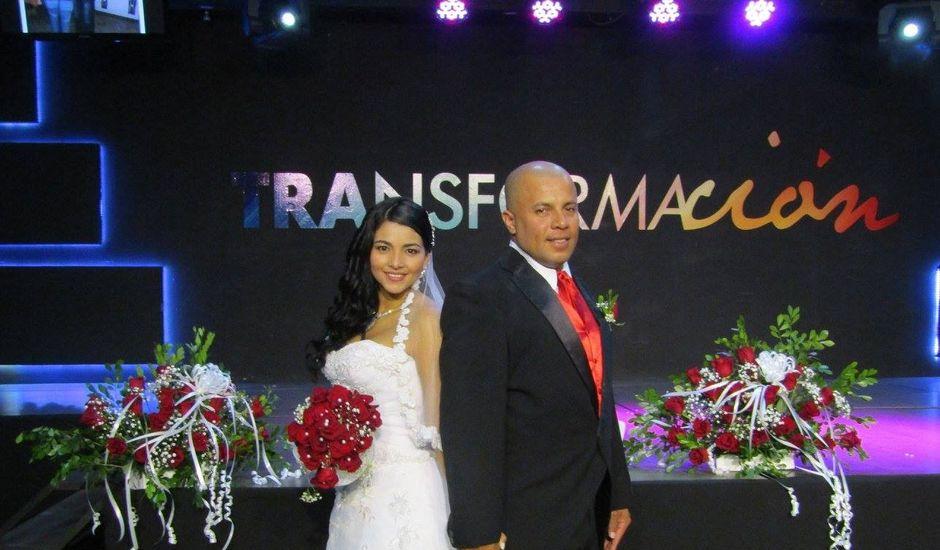 El matrimonio de Luis y Leidy  en Ibagué, Tolima