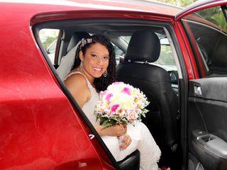 El matrimonio de Keila Johanna  y Juan Carlos 2