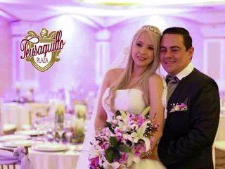 El matrimonio de Liliana  y Diego 1