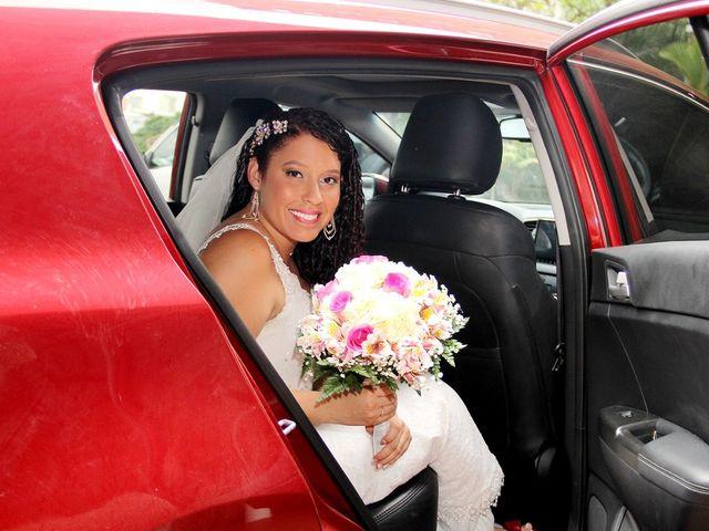 El matrimonio de Juan Carlos y Keila Johanna  en Cali, Valle del Cauca 4