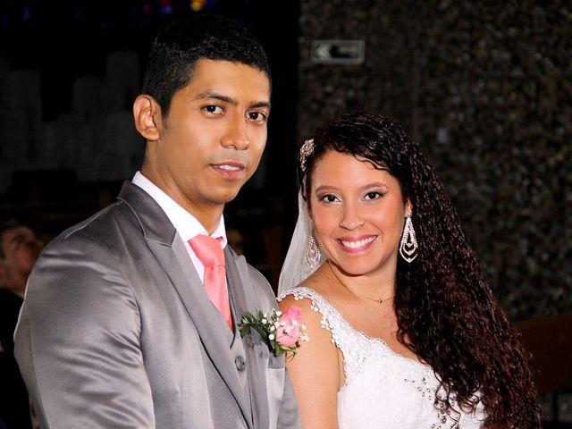 El matrimonio de Juan Carlos y Keila Johanna  en Cali, Valle del Cauca 6