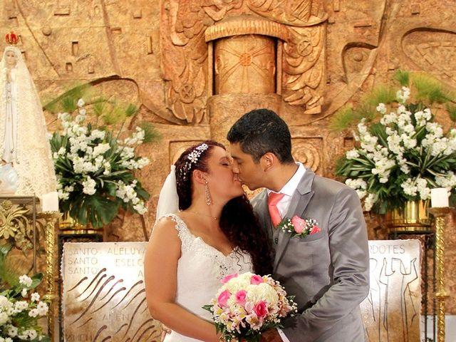 El matrimonio de Juan Carlos y Keila Johanna  en Cali, Valle del Cauca 7