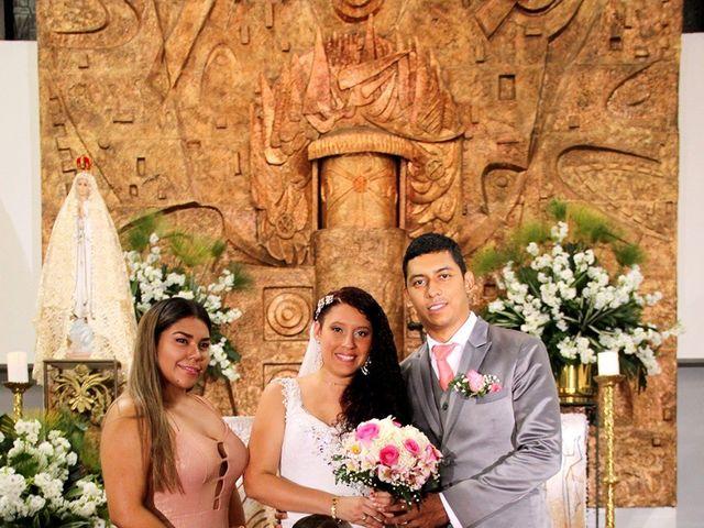 El matrimonio de Juan Carlos y Keila Johanna  en Cali, Valle del Cauca 8