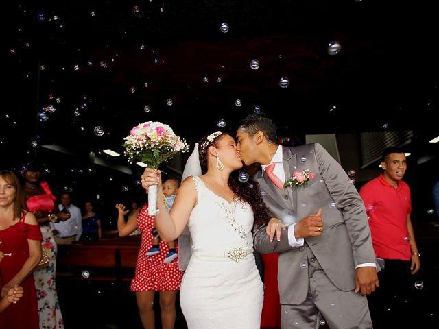 El matrimonio de Juan Carlos y Keila Johanna  en Cali, Valle del Cauca 9