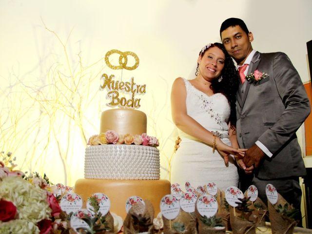 El matrimonio de Juan Carlos y Keila Johanna  en Cali, Valle del Cauca 13