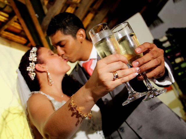 El matrimonio de Juan Carlos y Keila Johanna  en Cali, Valle del Cauca 14