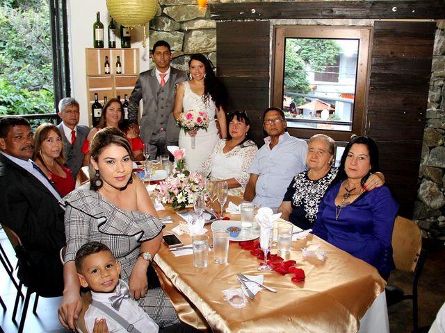 El matrimonio de Juan Carlos y Keila Johanna  en Cali, Valle del Cauca 15