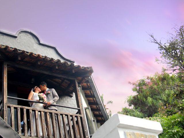 El matrimonio de Juan Carlos y Keila Johanna  en Cali, Valle del Cauca 16