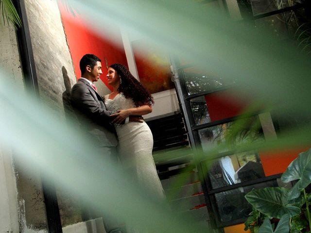 El matrimonio de Juan Carlos y Keila Johanna  en Cali, Valle del Cauca 17