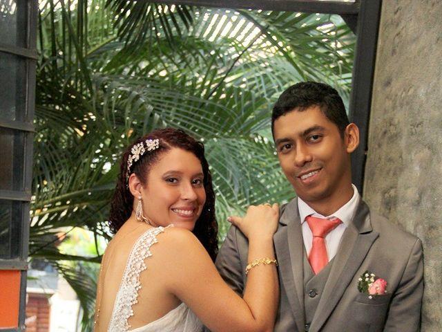 El matrimonio de Juan Carlos y Keila Johanna  en Cali, Valle del Cauca 18