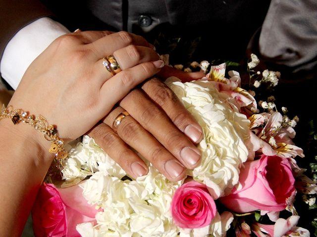El matrimonio de Juan Carlos y Keila Johanna  en Cali, Valle del Cauca 1