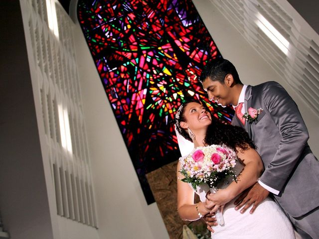 El matrimonio de Keila Johanna  y Juan Carlos