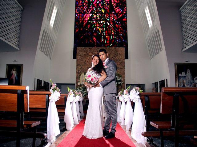El matrimonio de Juan Carlos y Keila Johanna  en Cali, Valle del Cauca 2