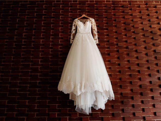El matrimonio de Geovanny y Priscilla en Bogotá, Bogotá DC 7