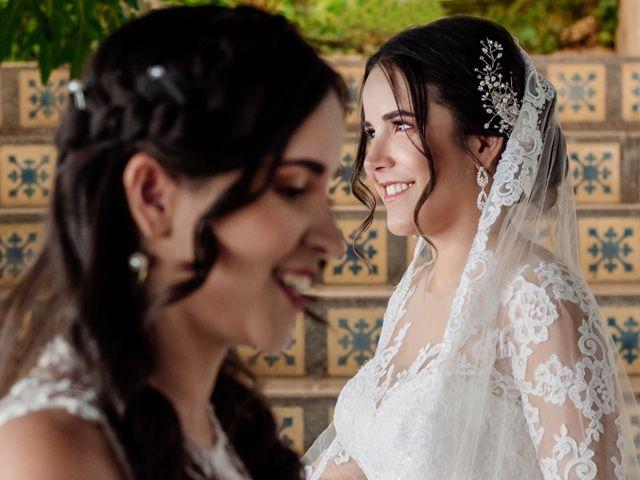 El matrimonio de Geovanny y Priscilla en Bogotá, Bogotá DC 23