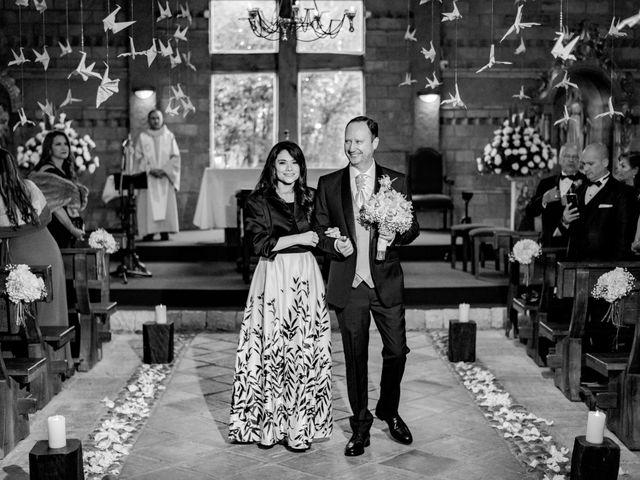 El matrimonio de Geovanny y Priscilla en Bogotá, Bogotá DC 28