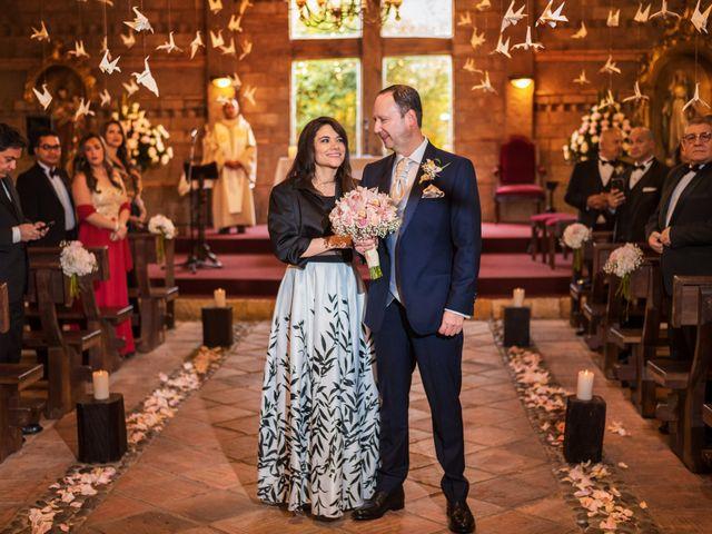 El matrimonio de Geovanny y Priscilla en Bogotá, Bogotá DC 29