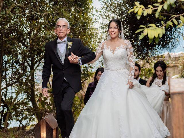 El matrimonio de Geovanny y Priscilla en Bogotá, Bogotá DC 30