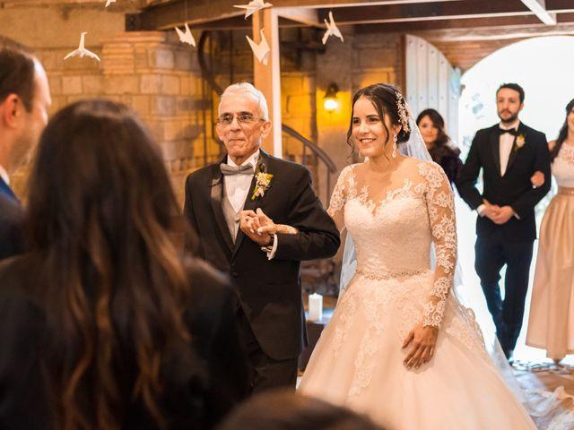 El matrimonio de Geovanny y Priscilla en Bogotá, Bogotá DC 34