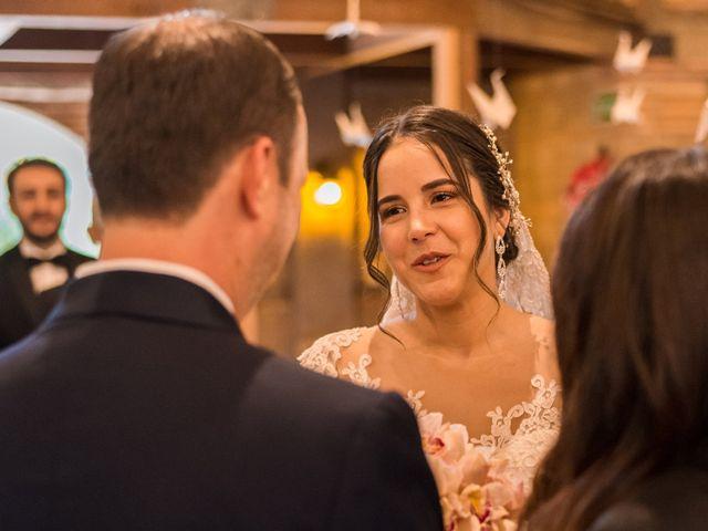 El matrimonio de Geovanny y Priscilla en Bogotá, Bogotá DC 36