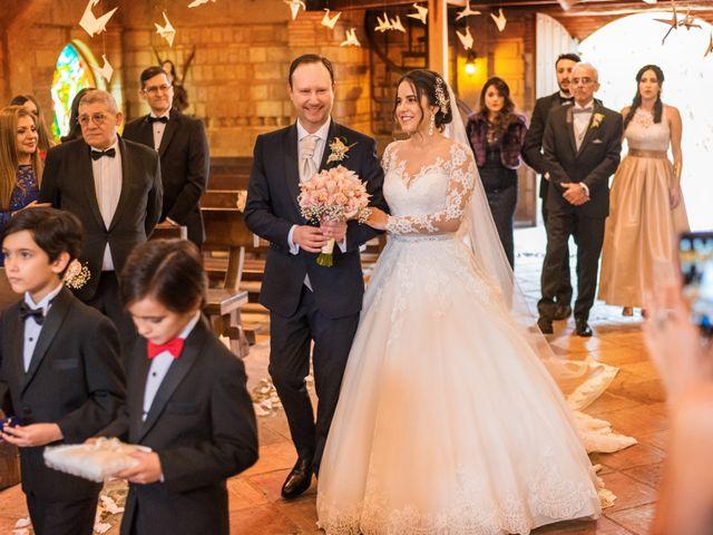El matrimonio de Geovanny y Priscilla en Bogotá, Bogotá DC 38
