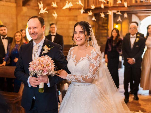 El matrimonio de Geovanny y Priscilla en Bogotá, Bogotá DC 40