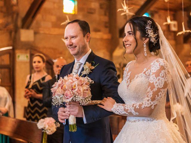 El matrimonio de Geovanny y Priscilla en Bogotá, Bogotá DC 41