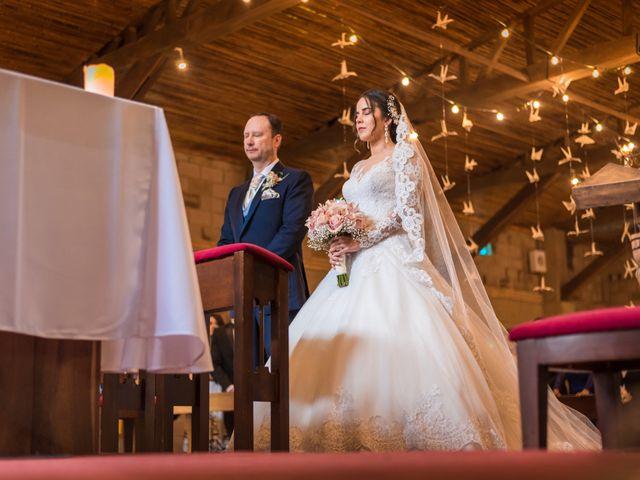 El matrimonio de Geovanny y Priscilla en Bogotá, Bogotá DC 42