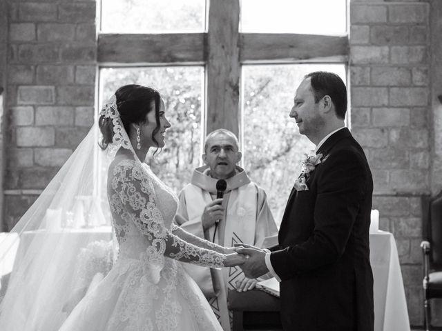 El matrimonio de Geovanny y Priscilla en Bogotá, Bogotá DC 44