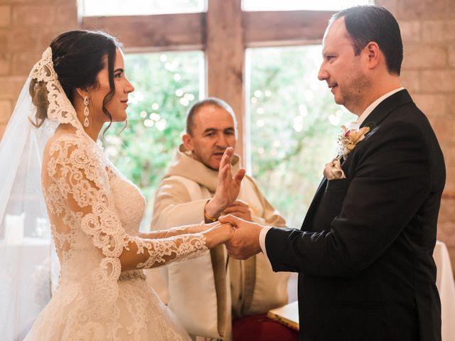 El matrimonio de Geovanny y Priscilla en Bogotá, Bogotá DC 45